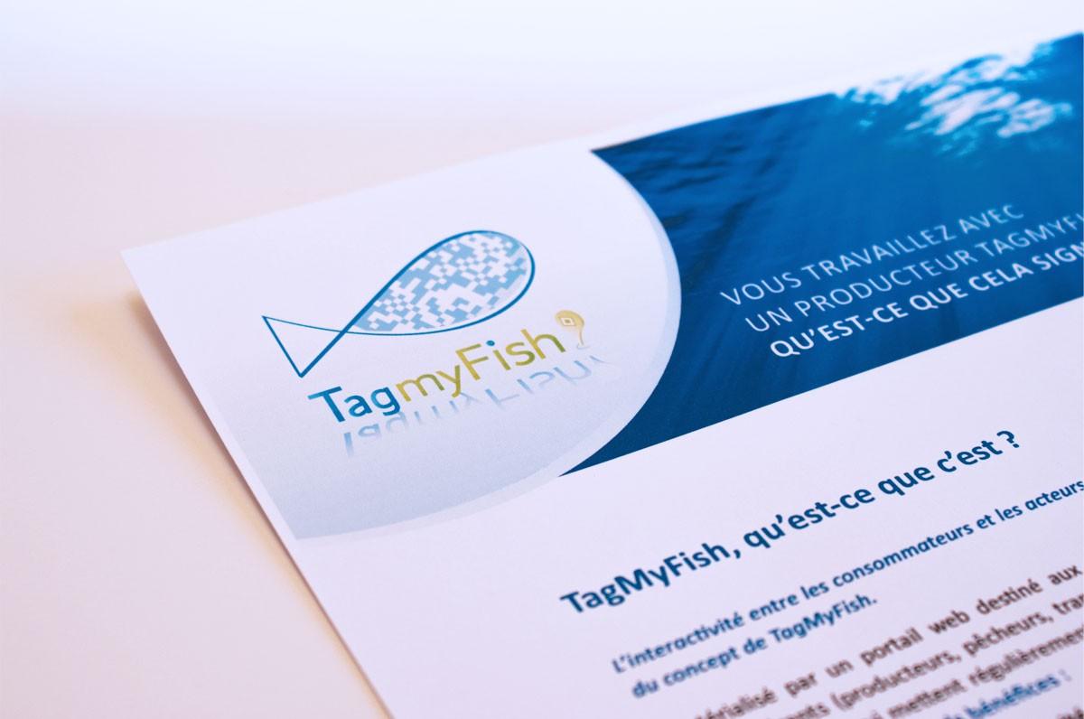 Logo TagMyFish
