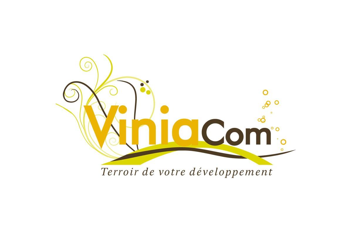 Logo Viniacom